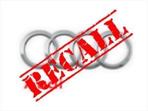 Audi llama a revisión a 240,000 unidades de Q5 y Q7