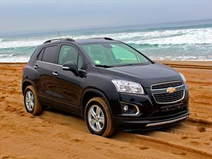 Chevrolet Tracker: Estreno oficial en Chile