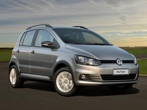 Volkswagen Fox Track se lanza en Argentina