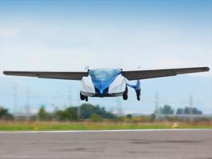 AeroMobil 3.0, el auto volador sigue evolucionando