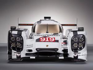 Porsche 919 Hybrid, el heredero de las glorias de la marca en LeMans