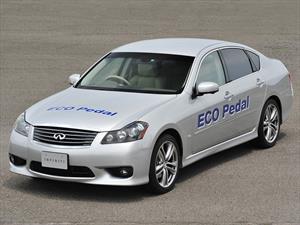 Conoce cómo funciona el pedal con sistema ECO