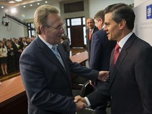 México tendrá más anuncios de inversión automotriz