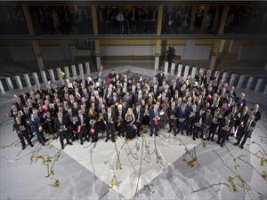 Tres concesionarios argentinos entre los mejores para Renault