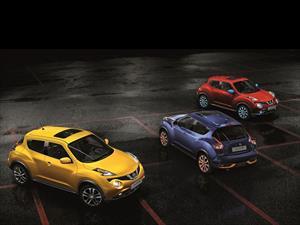 Nissan Juke 2015 llega a México desde $331,000 pesos