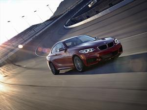 BMW Serie 2 Coupé 2014, primer contacto en Las Vegas