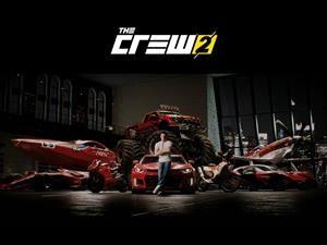 The Crew 2, un juego donde ser el más rápido con un solo tipo de auto no es suficiente