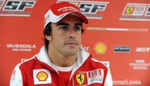 F1: Ferrari estará a la defensiva en Malasia