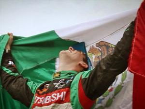 Benito Guerra logra el Campeonato Mundial de Rallies de autos de producción (PWRC)