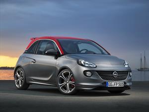 Opel ADAM S hace su debut en París
