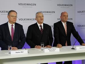 Grupo Volkswagen invertirá 85,600 millones de euros hasta 2019