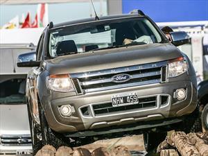 Ford estará presente en Agroactiva 2015