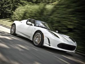 Tesla Roadster 3.0 recibe nueva batería con más autonomía