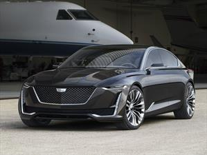 Cadillac Escala Concept en Pebble Beach 2016