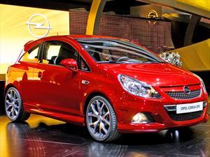 Opel celebra los 15 años de su división OPC