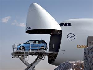 BMW Group rompe récord en ventas