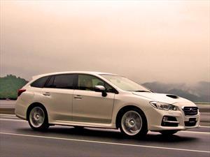 Subaru Levorg: Recibe reconocimiento por su diseño
