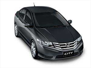 Honda CITY inicia venta en Chile