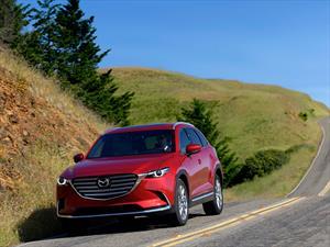 10 cosas que debes saber de la nueva Mazda CX-9 2017