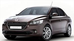 Peugeot 301, la apuesta para mercados emergentes