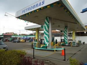 Petrobras: cada vez más sólido en Colombia