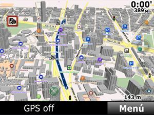 BETTER ofrece en Colombia  el más avanzado software GPS