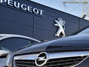 Grupo PSA Peugeot Citroën compra Opel a General Motors