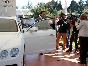 Gala Internacional de Automóvil celebra su 5ª edición