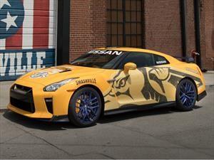 Este Nissan GT-R Predzilla es donado para la caridad
