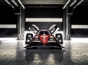 WEC: Toyota suma un tercer auto