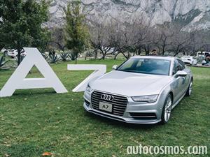 Audi A7 Sportback 2016 llega a México desde $859,900 pesos