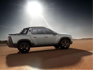 Renault fabricará una Pick Up en México