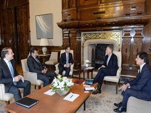 Peugeot y Citroën producirán nuevos modelos en Argentina