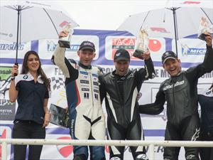 Las BMW S 1000 RR dieron cátedra en la II válida del GP Colombia