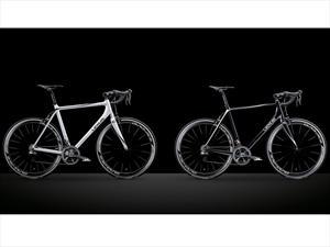Bicicleta Lexus inspirada en el LFA
