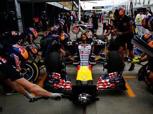 Autos de la Fórmula 1 podrían alcanzar los 1.000 HP