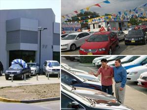 Autos usados: Se vendieron 151.936 unidades en julio