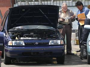 Todo lo que tenés que saber sobre la Verificación de Automotores