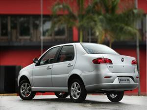 Fiat domina los premios J.D.Power de Brasil
