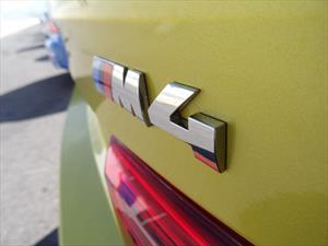 Video: BMW nos comparte el rito de iniciación del nuevo M4