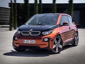 BMW i3, el revolucionario auto eléctrico de la marca alemana