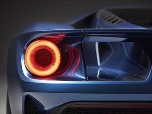 Lo mejor del Auto Show de Detroit 2015