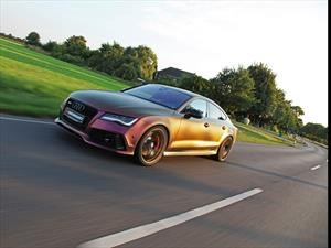 Audi RS7 por PP-Performance, imposible no admirarlo