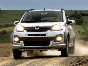 Fiat planea incrementar su participación en Colombia