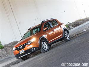 Manejamos el Renault Stepway 2016