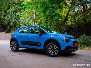 Probando el Citroen C3 Feel 1.6 BlueHDi 2017