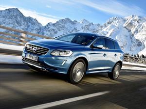 Volvo Cars comercializó más de 500 mil unidades en 2015