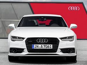 Audi TT y A7, modelos que impactarán en el Salón de Bogotá 2014