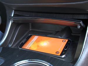 Chevrolet desarrolla un sistema de enfriamiento para smartphones