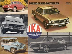 Clásicos argentinos: La historia de IKA